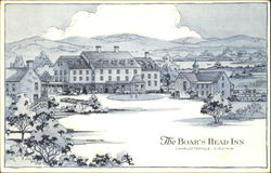 The Boar's Head Inn