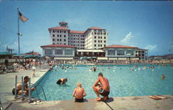Hotel Flanders And Outdoor Pools
