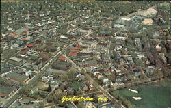 Aerial View Of Jenkintown