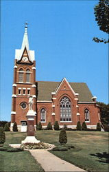 Swiss United Church Of Christ