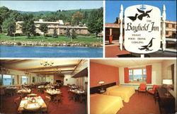 Bayfield Inn