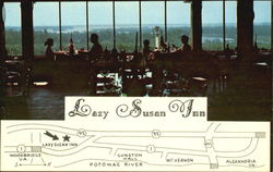 Lazy Susan Inn