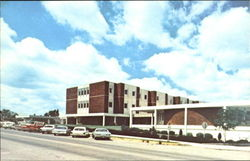 Newman Memorial Hospital And Newman Medical Center Inc