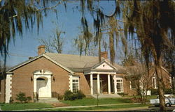 Horry County Memorial Library
