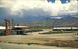 Ala Motel, Highway 54-70 South