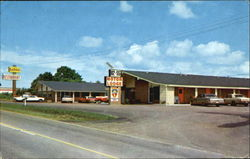 Motor Lodge &, Highway 82 & 1-55