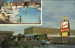 Sands Motel, 13388 E. Colfax Avenue