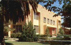 Home Economics Building, Arizona State College