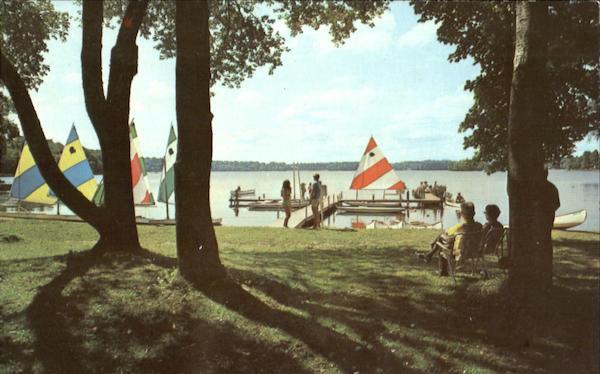 Pontoosuc Lake Pittsfield Ma
