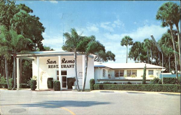 Parks Restaurant Daytona Beach Fl