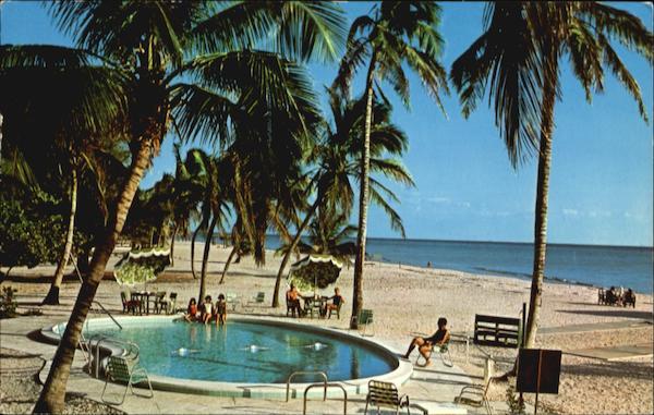Sanibel Island Hotels: Island Inn Sanibel Island, FL
