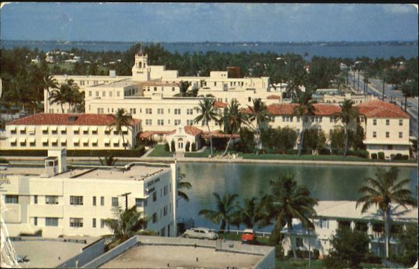 St Francis Hospital On Miami Beach