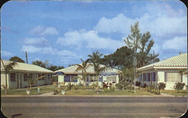 Bishop's, U. S. No. 1 - 525 South Dixie Hy Lake Worth Florida