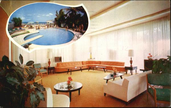 Miami Beach Florida Original Sold