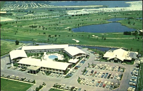 Ramada Inn, 1800 Palm Beach Lakes Blvd West Palm Beach Florida