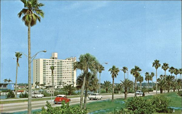 Clearwater Causeway Florida