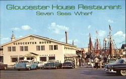 Gloucester House Restaurant