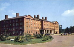 Austin Hall, Merrimack College