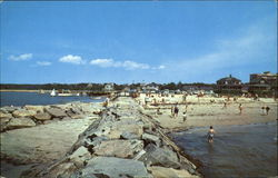 Megansett Beach And Yacht Club