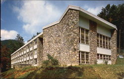 Men's Residence Hall, Montreat-Anderson College