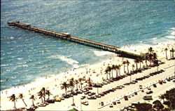 Lake Worth Pier, P.O Box 1406