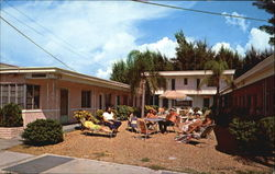 Kathay Motel & Apartments, 467 Mandalay Avenue