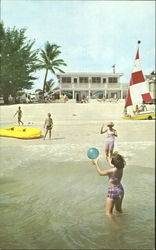 Sandman Motel On The Gulf Of Mexico, 1080 Estero Blvd.