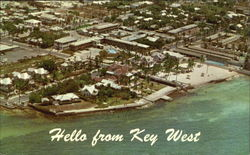 Hello From The Key West