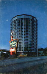 Holiday Inn, 316 W. Tennessee St