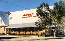 Gould Real Estate Inc, P. O. Box 2136, 300 Northe Woodland Blvd.