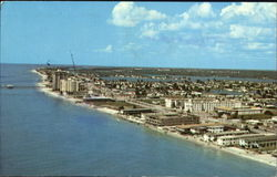Redington Beach Postcard
