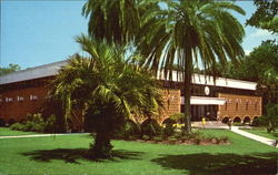DuPont-Ball Library, Stetson University