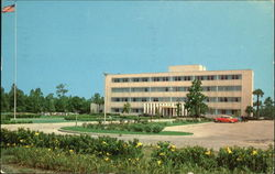 West Volusia Memorial Hospital