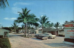 Riviera Beach Motel, 3124 Broadway