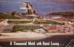 Rocky Point Beach Motel And Restaurant
