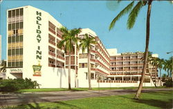Holiday Inn Of West Palm Beach, 100 Datura Street