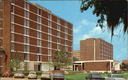 Salley Hall Dormitories, Florida State University