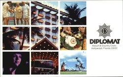Diplomat Resort & Country Clubs