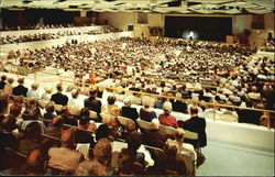 Boca Raton Bible Conference Grounds Inc