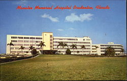 Manatee Memorial Hospital Bradenton