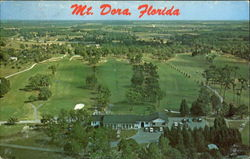 Mount Dora Golf Club, South Highland St
