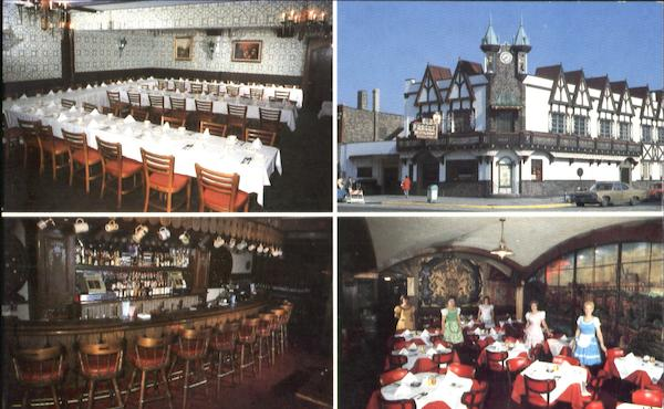 Old Prague Restaurant 5928 W Cermak Rd Cicero Il