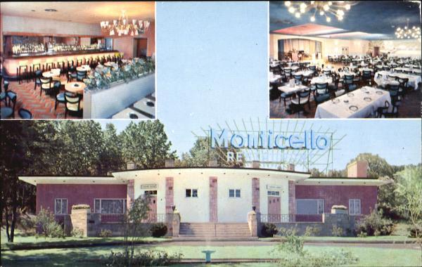 Monticello Restaurant Framingham Ma