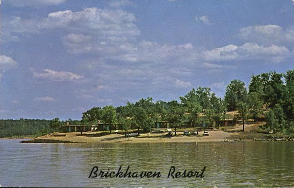 Brickhaven Resort, On Lake Road 54-56 Osage Beach Missouri