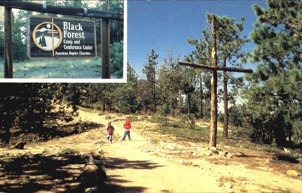 Black Forest Camp & Conference Center, 780 E. Baptist Rd Colorado Springs