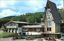 Boyne Mountain Lodge