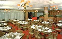 Lamplighter Room (Ana Approved), In the Murray Hotel