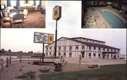 Super 8 Lodge, I-80 & Hwy. 81