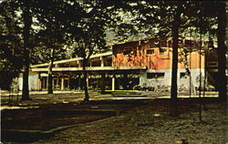 Oswego Lodge, Camp Mowana Rfd 2