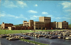 St. Luke's Hospital, Monclova Road